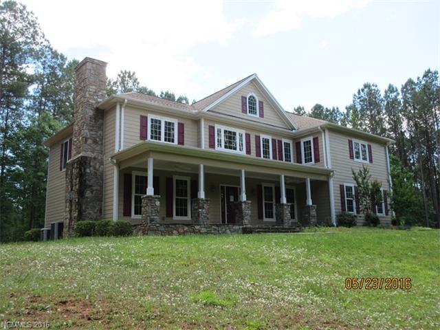 356 Green Hill Rd, Mill Spring, NC