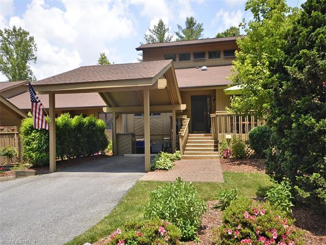 405 White Oak Dr #405 Hendersonville, NC 28791