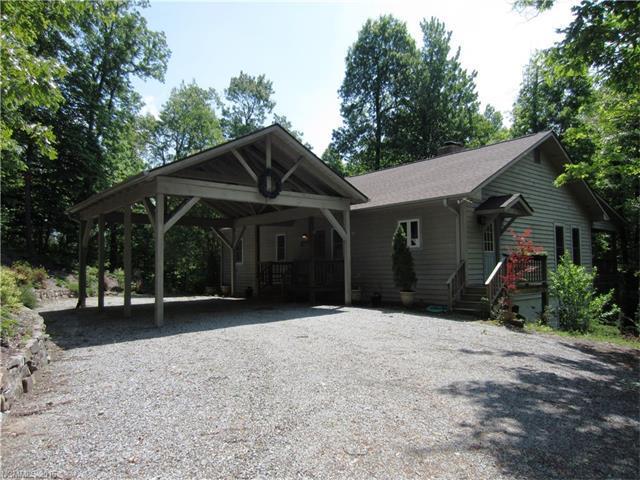 2 Rhetts Ridge Rd, Zirconia, NC