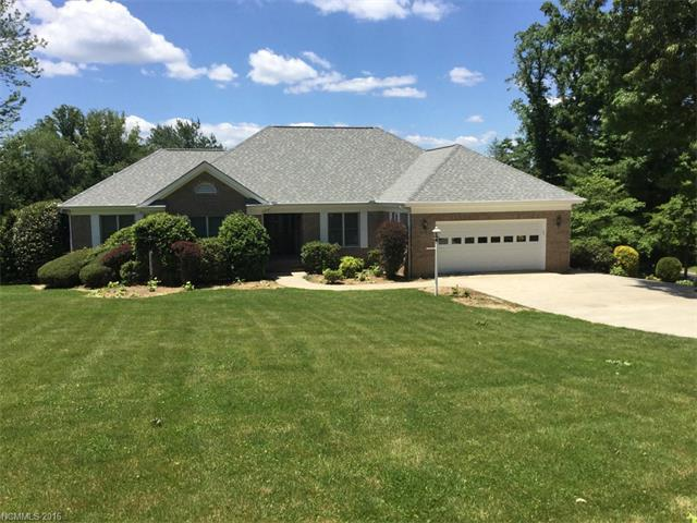 100 Rugby Hollow Dr #4A Hendersonville, NC 28791