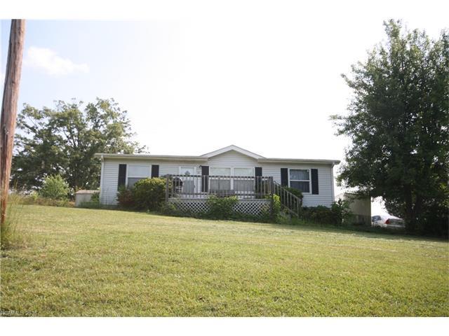 41 Ridge Top Acres Rd, Candler, NC