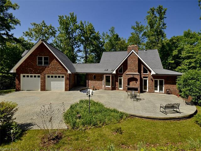 225 Smith Cove Rd, Candler, NC
