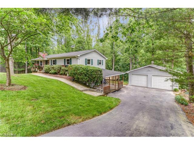 33 Fair Haven Ct Asheville, NC 28803
