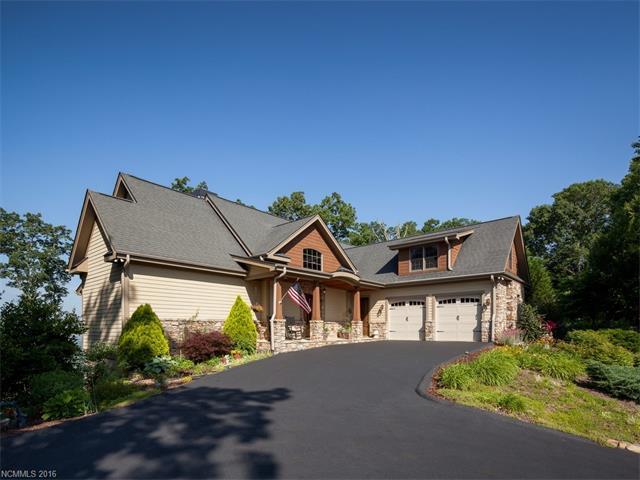851 Sunlight Ridge Dr #07 Hendersonville, NC 28792