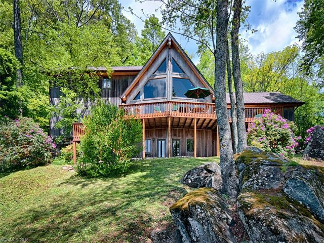 85 Hickory Forest Rd, Fairview, NC