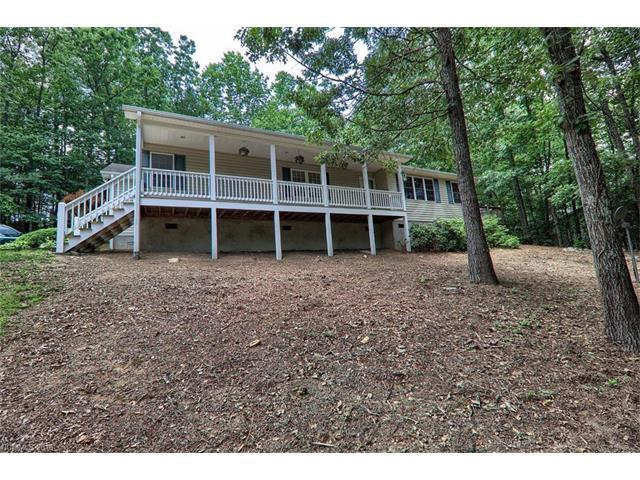 116 Shelly Drive Hendersonville, NC 28792