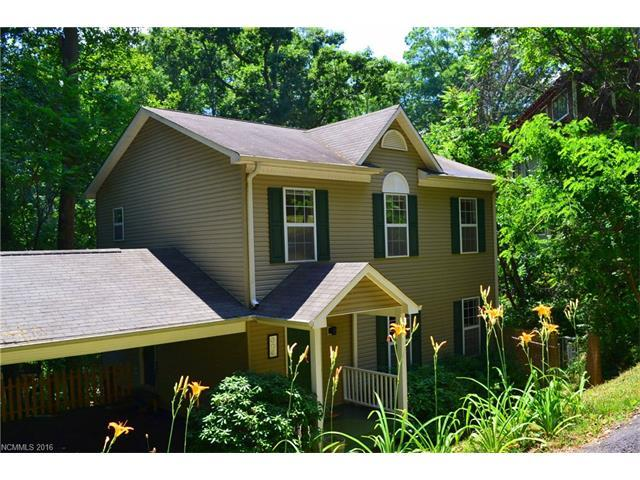 1 Pickwick Rd Asheville, NC 28803