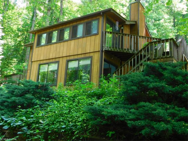 100 Shirley Dr Maggie Valley, NC 28751