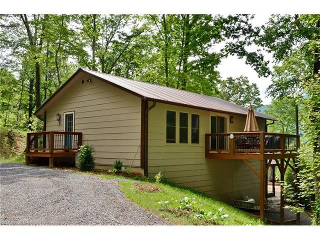 63 Red Oak Dr Maggie Valley, NC 28751