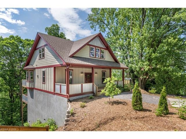 39 Finalee Ave Asheville, NC 28803