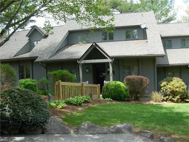 88 Fairway Villas Dr #88 Sapphire, NC 28774