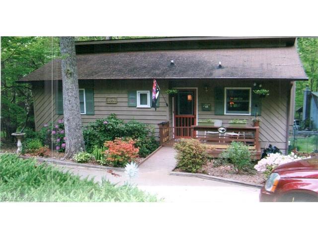 48 Blue Jay Loop Maggie Valley, NC 28751