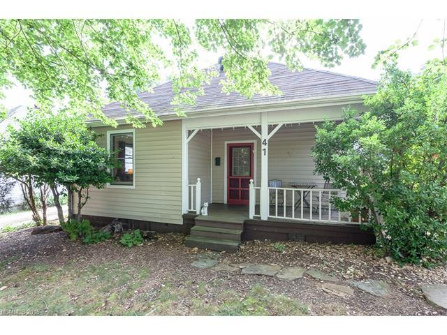 41 Clyde St Asheville, NC 28801