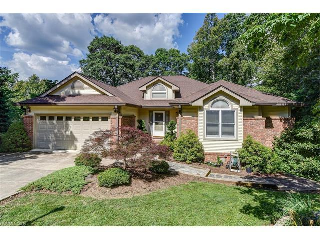 7 Governors Dr Hendersonville, NC 28791