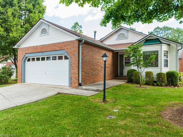 307 Somerton Ct #50 Hendersonville, NC 28791