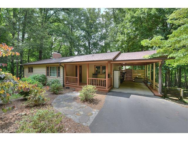 24 Ash Dr Maggie Valley, NC 28751