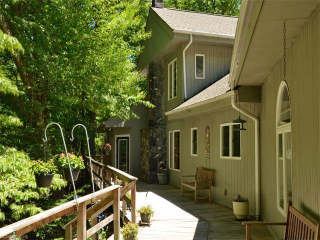 2315 Puncheon Fork Rd Mars Hill, NC 28754