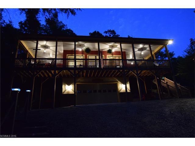 305 Pound Mill Branch Rd Green Mountain, NC 28740