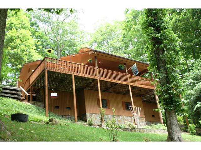 1003 English Ridge Dr Mars Hill, NC 28754
