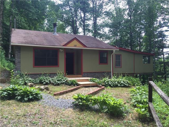 193 Timberside Dr #11/12 Mars Hill, NC 28754