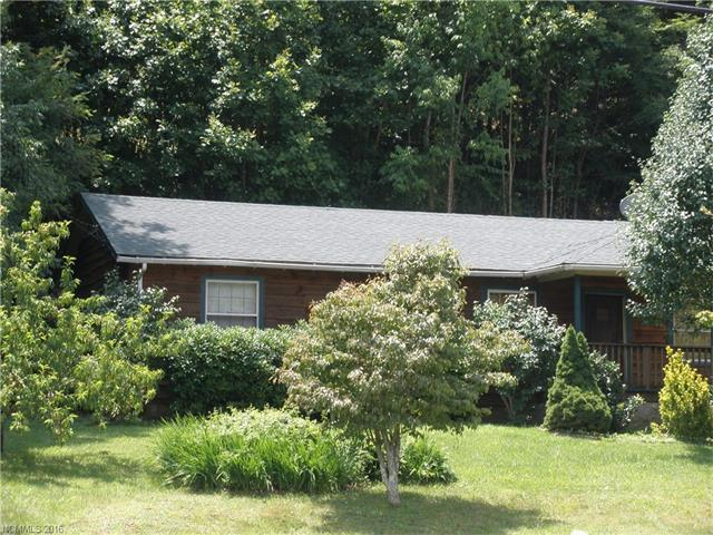 1361 Soco Rd Maggie Valley, NC 28751