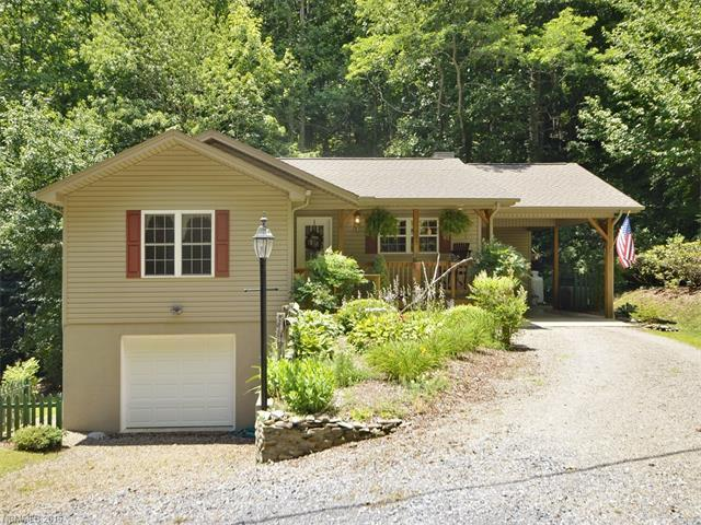 275 Riddle Cove Rd Maggie Valley, NC 28751