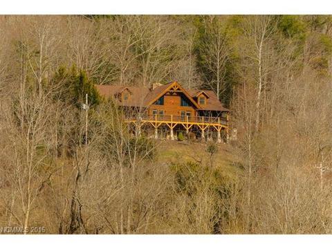 1823 Barnard Rd, Marshall, NC 28753