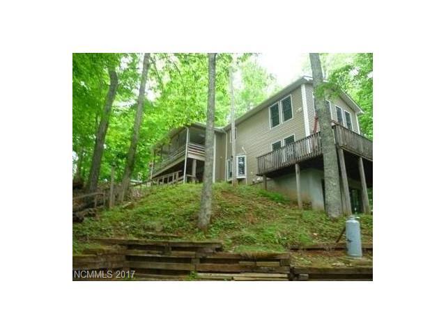 1169 English Ridge DrMars Hill, NC 28754