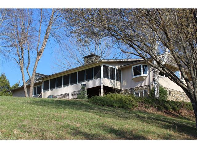 165 Worley Cove Rd, Leicester, NC 28748