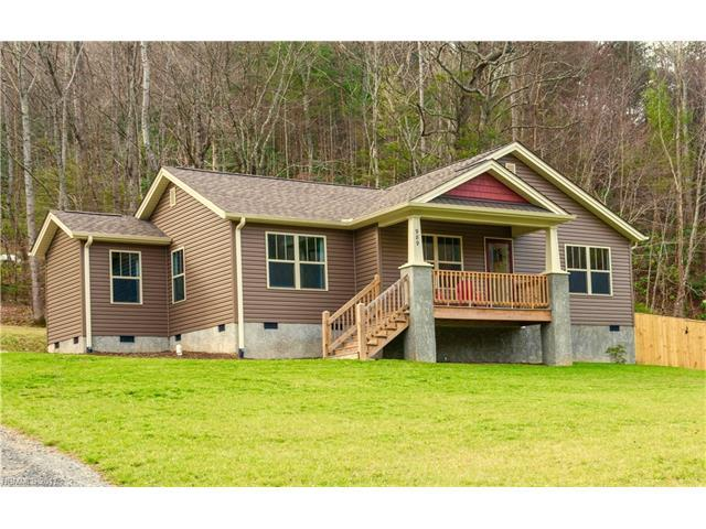 989 Bee Tree Rd #2Swannanoa, NC 28778