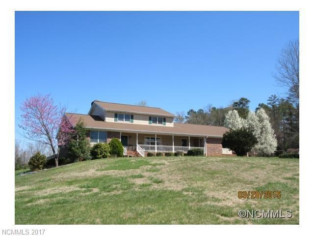 135 Peru LnForest City, NC 28043