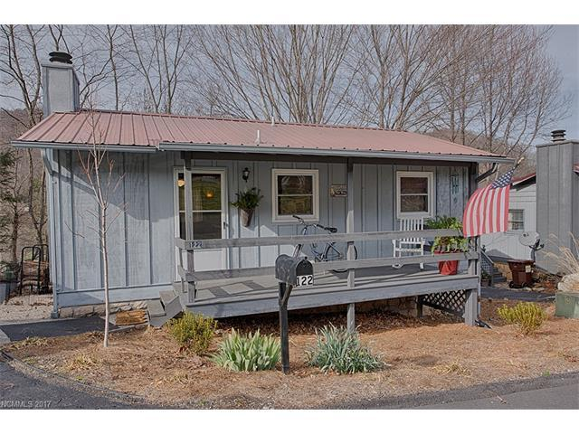 122 Ravenridge Rd #122Maggie Valley, NC 28751