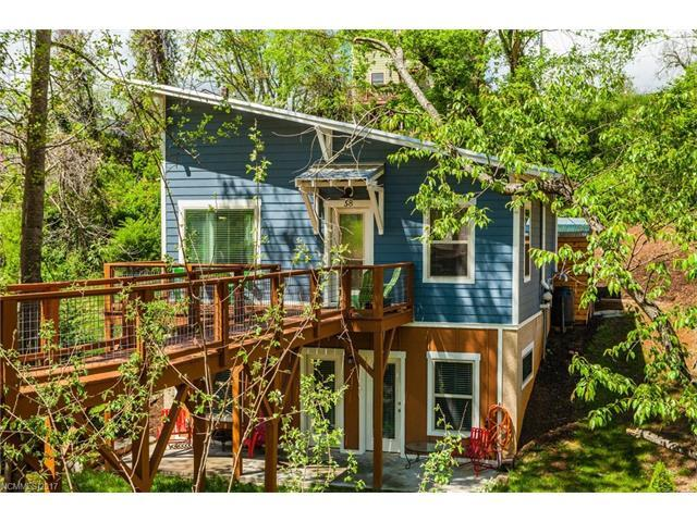 58 Moore Ave #44Asheville, NC 28806