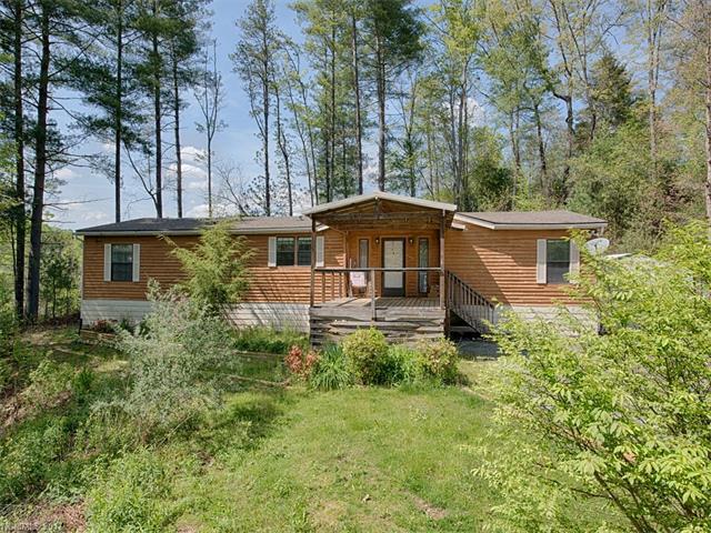 229 Cox RdPisgah Forest, NC 28768