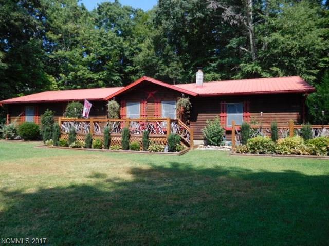 497 Sellers RdGrassy Creek, NC 28779