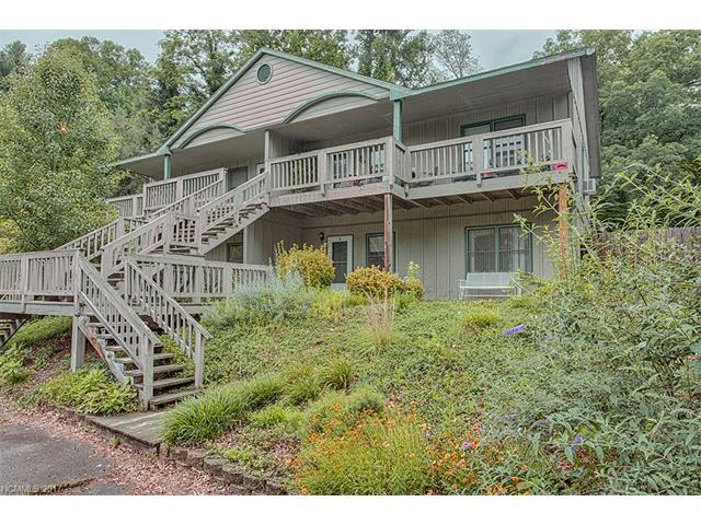 788 Eagles Nest Road #B OR 2Waynesville, NC 28786