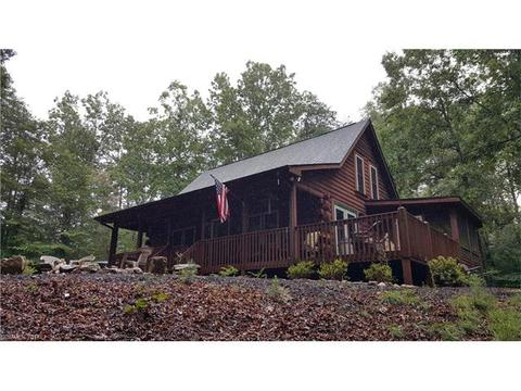315 River Ridge PkwyRutherfordton, NC 28139