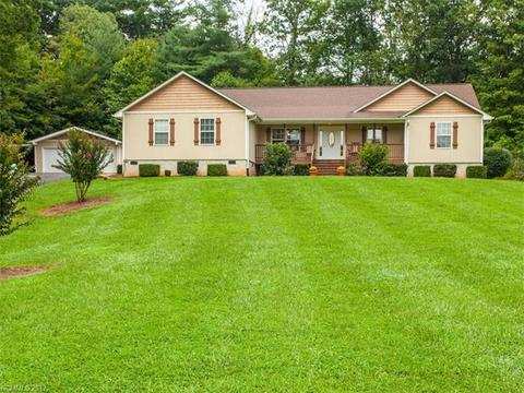 514 Fanning Bridge RdFletcher, NC 28732
