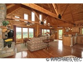 70 Overlook Drive, Leicester, NC 28748
