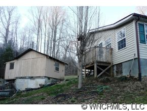 73 W Foothills Dr, Lake Toxaway NC 28747