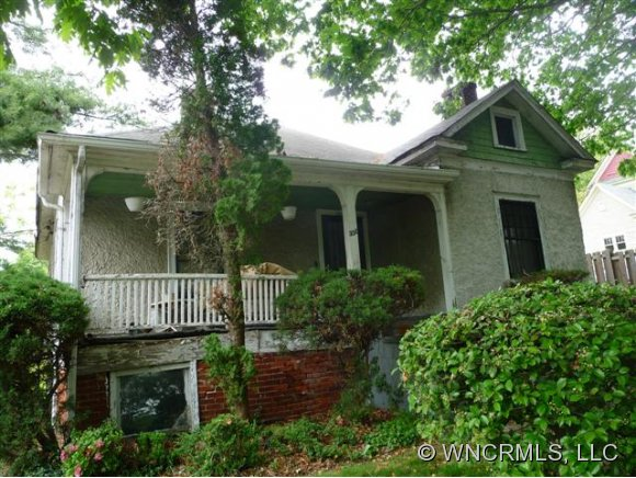 331 S French Broad Ave, Asheville NC 28801
