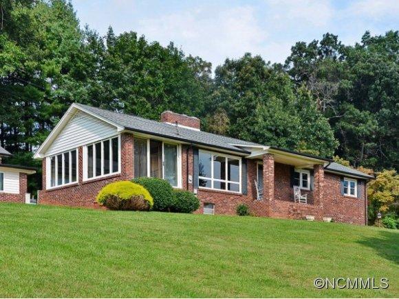 189 Reed Cove Rd, Waynesville, NC
