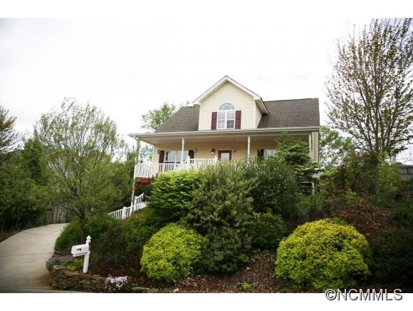 43 Ridgeland Ln, Asheville, NC