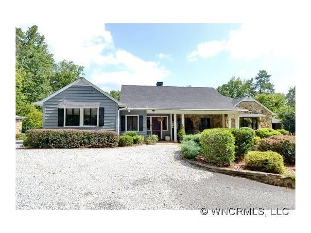 250 Sourwood Ridge Rd, Tryon, NC