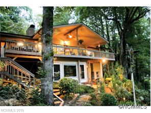 193 Island Point Rd, Lake Toxaway, NC