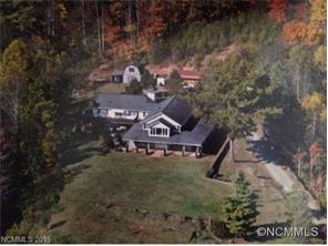 120 Selby Dr, Leicester, NC
