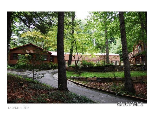 87 Old Ccc Rd, Hendersonville, NC