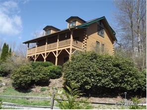 45 Rolling Ln, Maggie Valley, NC