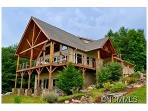 1180 Bear Cliff Dr, Nebo, NC 28761