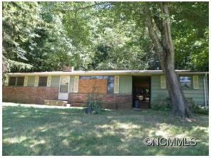 15 W Rash Rd, Asheville NC 28806